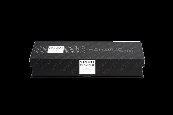 HC-PRESTIGE-HC-PRO230-Fer à lisser-Box