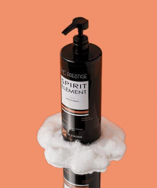BS - Shampoo